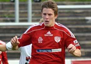Fem mål av Dennis Andersson