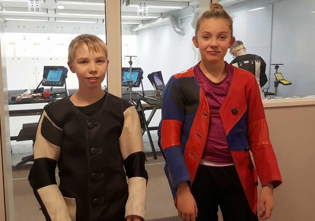 Torsdagstävling i Värnamo