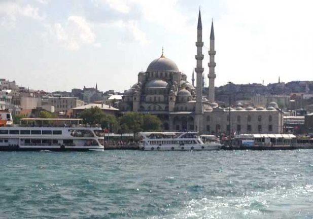 Statsministern om läget i Turkiet