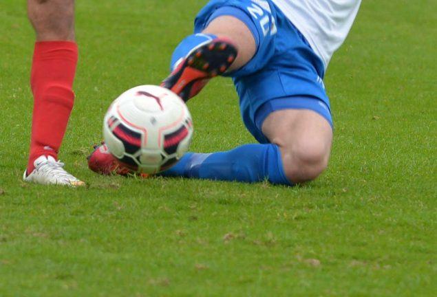 IFK föll mot Assyriska