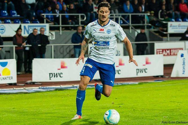 Ny makalös IFK-insats