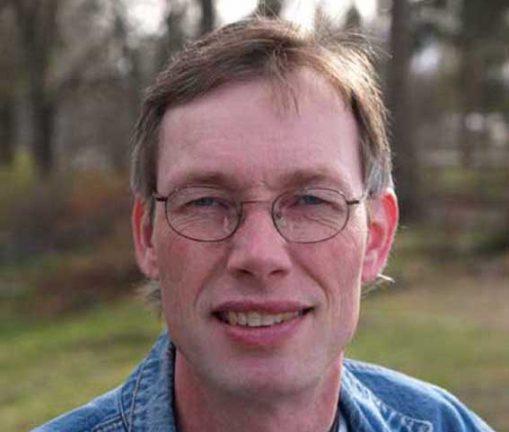 Fem frågor till Allan Ragnarsson från (S)