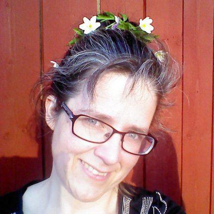 Therese Blogg: Var är traditionen?!