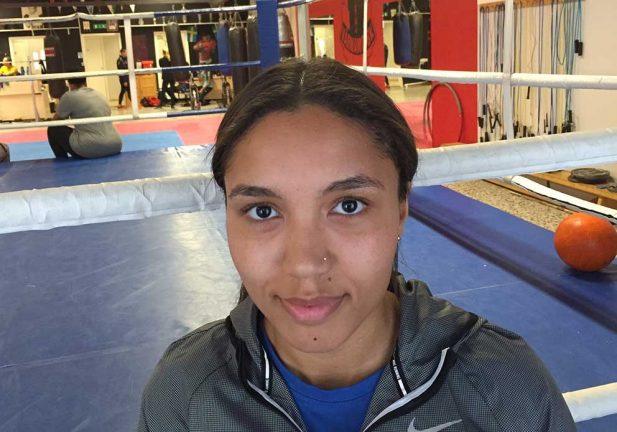 TV: OS-drömmen lever för Agnes