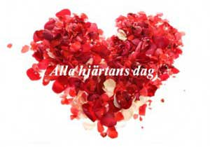 grattis på alla Grattis på Alla Hjärtans Dag   Skillingaryd grattis på alla