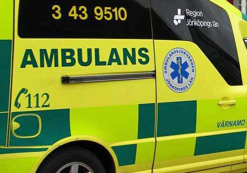 Ambulansskuld kan stoppa smederna