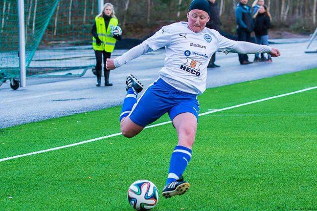 Bästa matchen av IFK-damerna