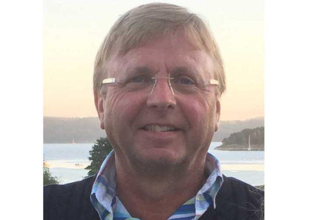 Bengt-Åke Nilsson 60 år