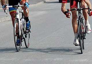 Resultat Cykelvasan lördag