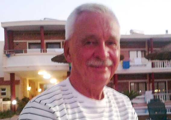 Dan Pettersson