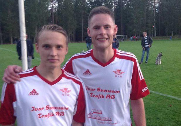 Serieettan Västboås vann igen