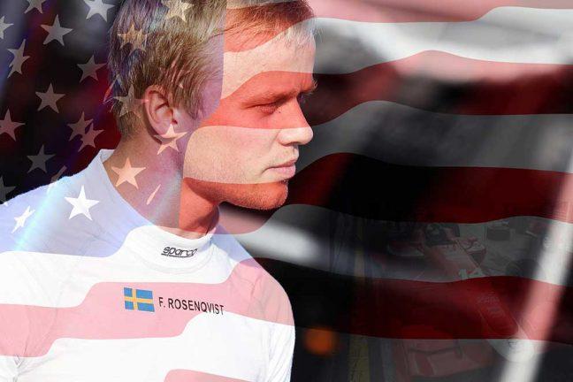 Klart med Felix säsong – mycket i USA