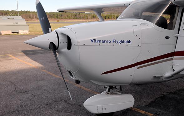 Flygande smugglare fick 6 års fängelse