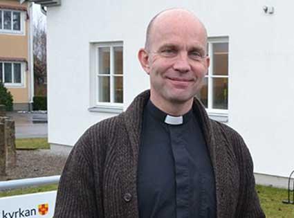 Biskopen: Vårt misslyckande drabbar de mest utsatta