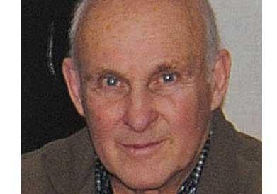 Göran Krantz har avlidit