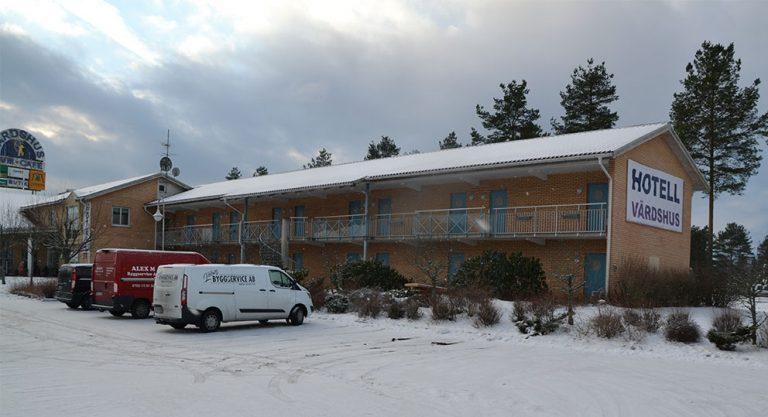 """Svaj"" på riksnivå påverkar kommunen"