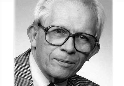 Till minne av Gunnar Hillerdal
