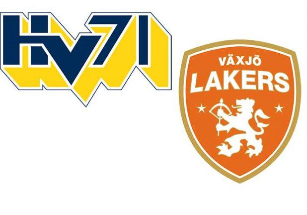 HV mot semifinal – Växjö förlorade