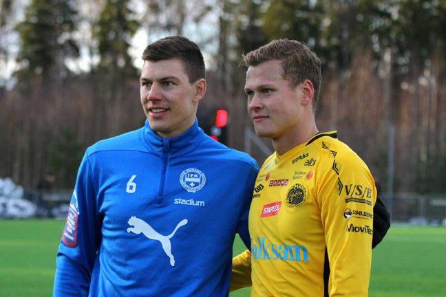 IFK:s försäsong 2017