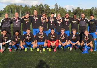 IFK är bäst i Småland