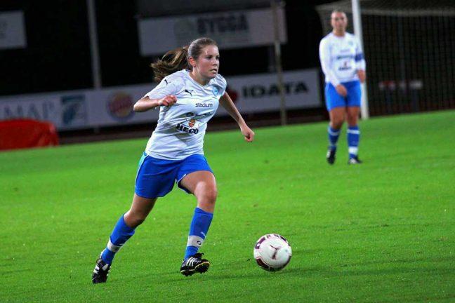 IFK-dam är värda att fira