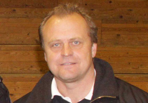 Jonas Thern i landslagsledning