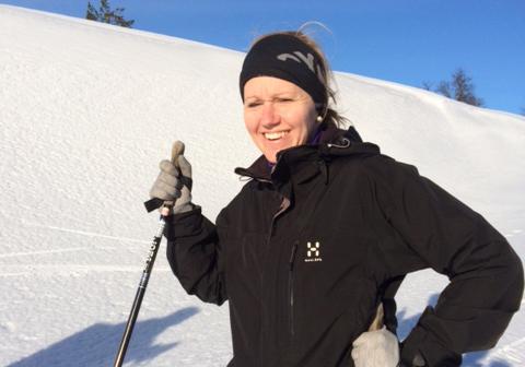 Josefine Pettersson Rundbäck 40 år