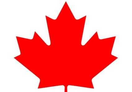 Kanada är bäst i världen