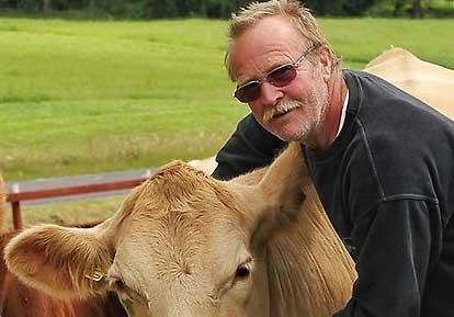 Kjell Arvidsson får Miljövårdspriset
