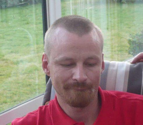 Marcus Petterson 39 år