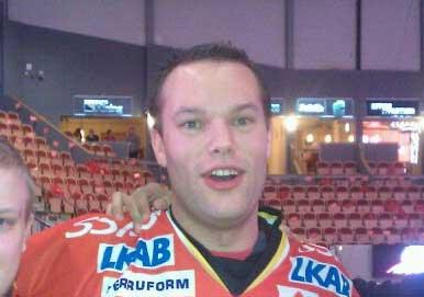 Niklas Hellund blir KSK-tränare
