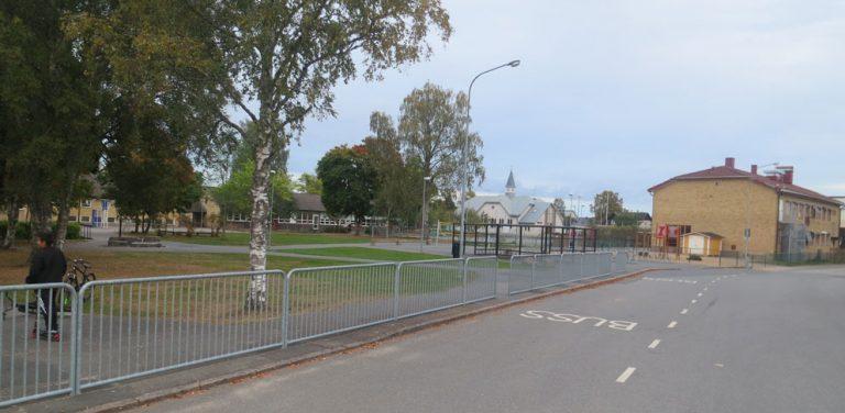 Nytt högstadium vid Hjortsjökolan ska utredas
