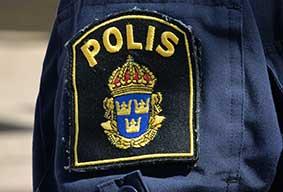 Inbrott i villa i Skillingaryd