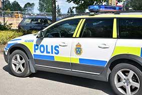 Mopedolycka i Vaggeryd