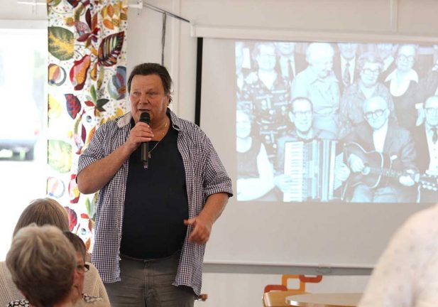 Göran Nilsson