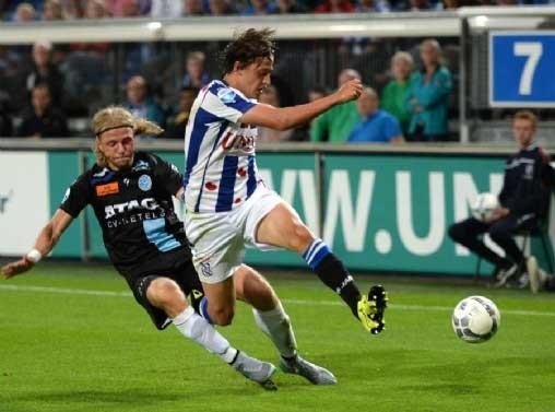Simon Thern till AIK