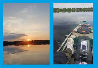 Tävlingsbild 9–10: Nästasjön