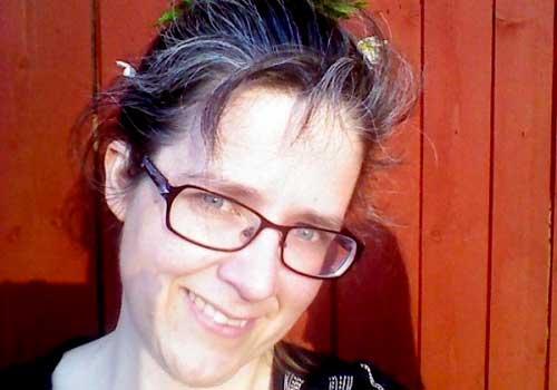 Therese blogg: Påskkärring kraschade på Linnås