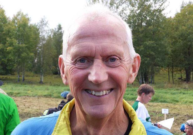 Torild Bornetun 80 år