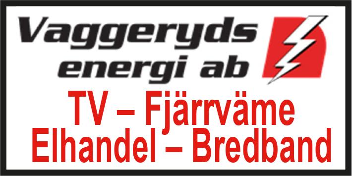 vaggeryds energi bredband