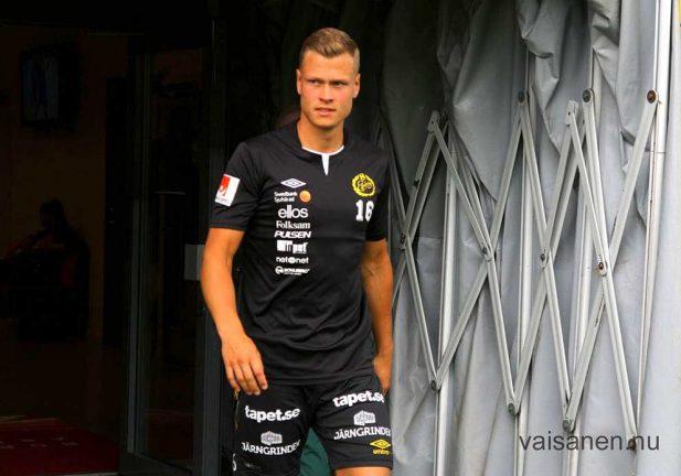 IFK-spelare heta i Allsvenskan