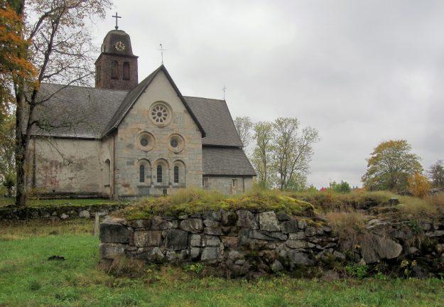 Nydala kloster och örtagård