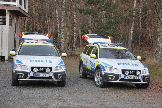 Kvinna hittad död i Rydaholm – Polisen misstänker mord