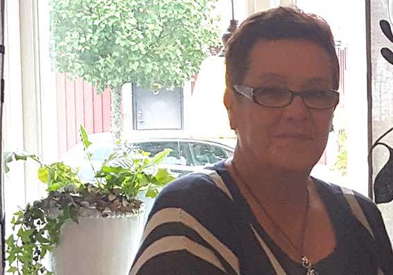 Tanja Juul