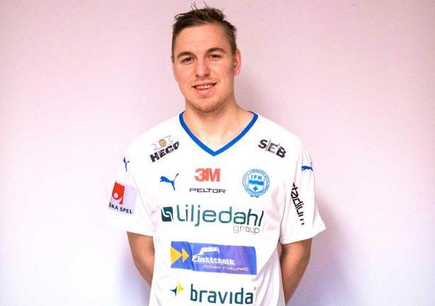 Melvin frälste IFK