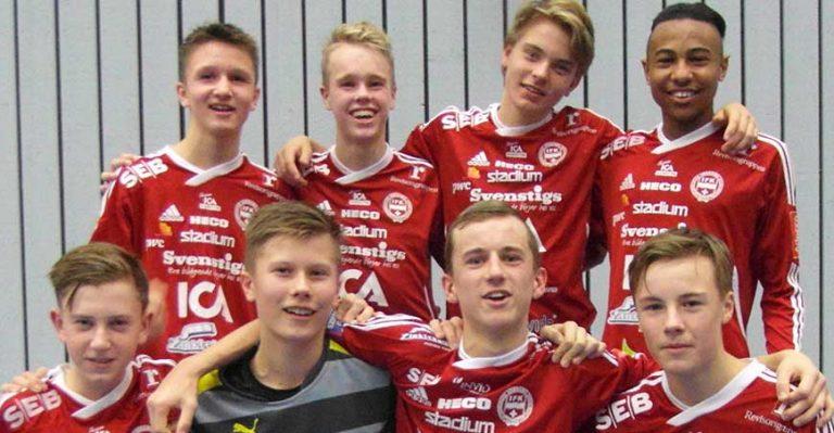 Ny cupseger för IFK P02
