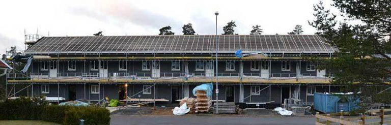 Fördubblat bostadsbyggande under 2017?