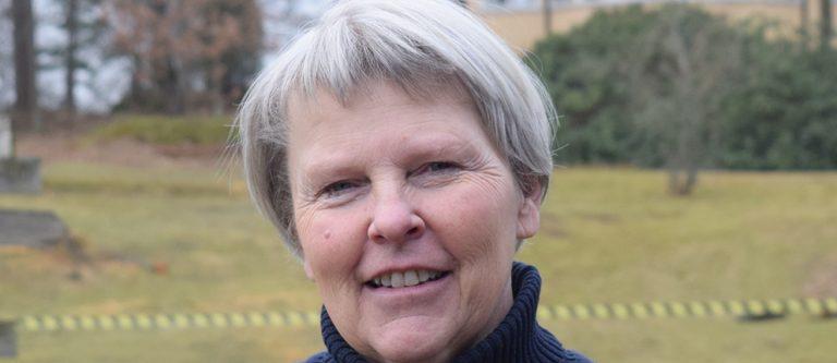 TV: Kerstin – ny präst på Tallnäs