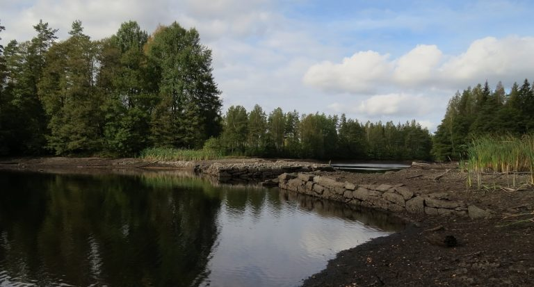Järnets lokala historia, del 11 – Götaström