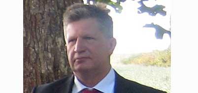 Bo Larsson 60 år